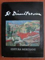 Anticariat: Claudiu Paradais - Stefan Dimitrescu