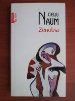Anticariat: Gellu Naum - Zenobia (Top 10+)