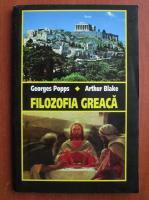 George Popps - Filozofia greaca