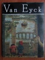 Anticariat: Gheorghe Szekely - Van Eyck