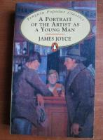 James Joyce - A portrait of the artist as a young man