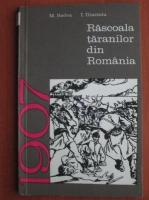 M. Badea - Rascoala taranilor din Romania 1907