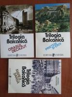 Anticariat: Olivia Manning - Trilogia Balcanica (3 volume)