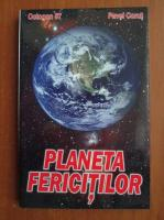 Pavel Corut - Planeta fericitilor