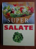 Anticariat: Petra Casparek - Super Salate (Reader's Digest)