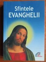 Anticariat: Sfintele evanghelii