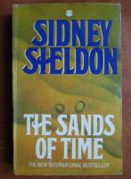 Anticariat: Sidney Sheldon - The sands of time