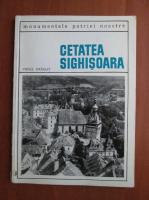 Anticariat: Vasile Dragut - Cetatea Sighisoara