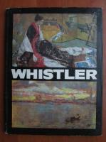 Anticariat: Vasile Nicolescu - Whistler