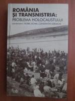 Anticariat: Viorel Achim - Romania si Transnistria: problema holocaustului
