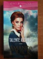 Amanda Quick - Talente ascunse