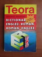 Anticariat: Andrei Bantas - Dictionar englez-roman, roman-englez (32.000 cuvinte)