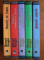 Bernard Knight - Seria Mistere Medievale (5 volume)