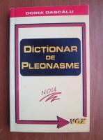 Doina Dascalu - Dictionar de pleonasme