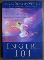 Doreen Virtue - Ingeri 101