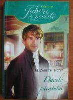 Anticariat: Elizabeth Hoyt - Ducele pacatului