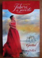 Anticariat: Elizabeth Hoyt - Gustul ispitei