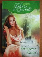 Anticariat: Elizabeth Hoyt - Imblanzirea bestiei