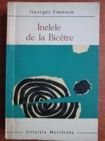 Georges Simenon - Inelele de la Bicetre