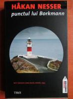 Hakan Nesser - Punctul lui Borkmann