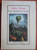 Jules Verne - Cinci saptamani in balon (Nr. 3)