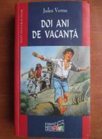 Anticariat: Jules Verne - Doi ani de vacanta (Editura Corint Junior, 2004)