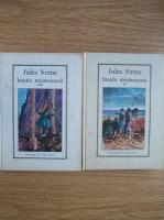 Anticariat: Jules Verne - Insula misterioasa (2 volume, Nr. 20 si 21)