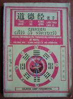 Anticariat: Lao Tseu - Cartea caii si virtutii (Tao Te King)