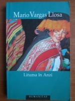 Mario Vargas Llosa - Lituma in Anzi