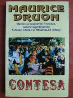Maurice Druon - Contesa