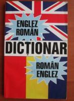 Olga Herisanu - Dictionar englez-roman, roman-englez