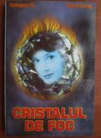 Anticariat: Pavel Corut - Cristalul de foc