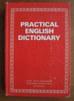 Anticariat: Practical English Dictionary