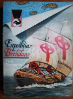 Anticariat: Tim Severin - Expeditia Brendan