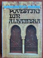 Anticariat: Washington Irwing - Povestiri din Alhambra