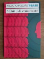 Anticariat: Allan Pease - Abilitati de comunicare