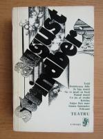 Anticariat: August Strindberg - Teatru (contine 10 piese)