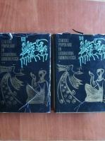 Cartile populare in literatura romaneasca (2 volume)