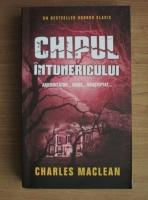 Charles Maclean - Chipul intunericului