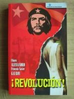 Chiara Alessandro - Revolucion!