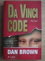 Dan Brown - Da Vinci code (in limba franceza)