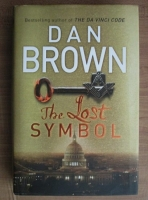 Anticariat: Dan Brown - The Lost Symbol