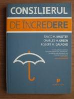 David H. Maister - Consilierul de incredere