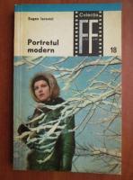 Anticariat: Eugen Iarovici - Portretul modern