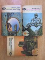 George Sand - Povestea vietii mele (3 volume)