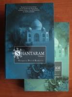 Gregory David Roberts - Shantaram (2 volume)