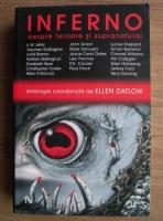 Anticariat: Inferno. Despre teroare si supranatural (antologie de Ellen Datlow)