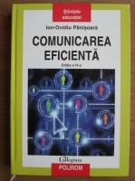 Ion-Ovidiu Panisoara - Comunicarea eficienta (editia a patra)
