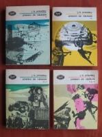 Anticariat: J. B. Priestley - Prieteni de nadejde (4 volume)