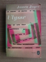 Anticariat: James Joyce - Ulysse (in limba franceza)